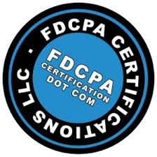 FDCPA-certified